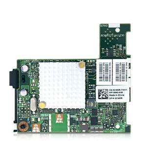 Broadcom NetXtreme II 57711 Dual Port 10GbEthernet Mezzanine Card