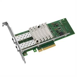 Dual Gigabit Ethernet on Intel X520 Da2 Dual Port 10 Gigabit Ethernet Server Adapter Details