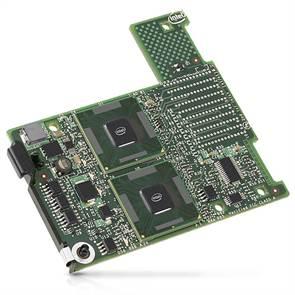 Dell - Intel Gigabit ET Quad Port Mezzanine Card