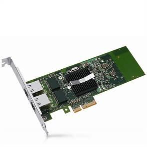 Adaptateur de serveur Intel Gigabit ET double port
