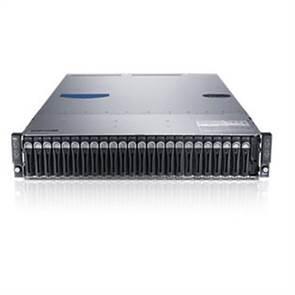 PowerEdge C6105 AMD Processor-based 2U Rack Server