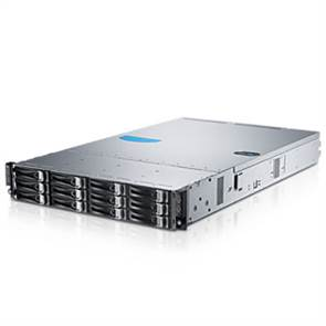 PowerEdge C6145 Rack-Server mit AMD Prozessor und 2 HE