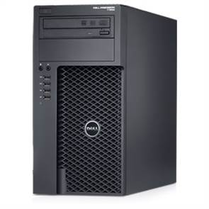 Dell Precision T1650 Workstation