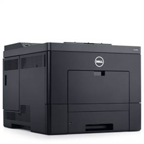 Dell Colour Laser Printer C3760n