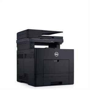 Dell Colour Multifunction Printer - C3765dnf