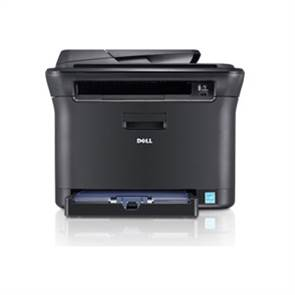 Dell 1235cn Multifunction Laser Printer