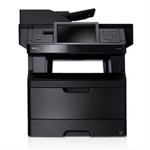 Dell 3333dn Multifunction Laser Printer