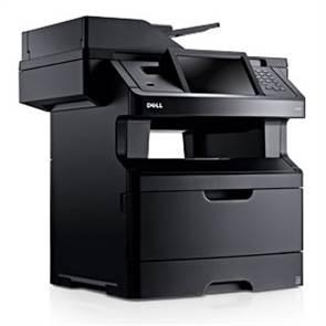 Dell 3335dn Multifunction Laser Printer