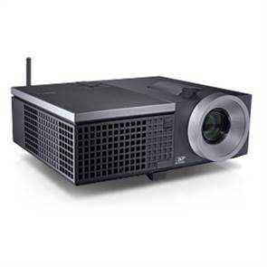 Dell 4610X Wireless Plus Mainstream Projector   $1000 + Free Ship