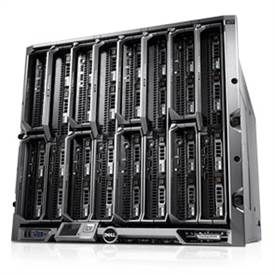 Server Poweredge-m1000e