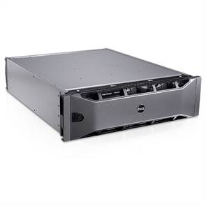 EqualLogic PS4000XV iSCSI SAN Details