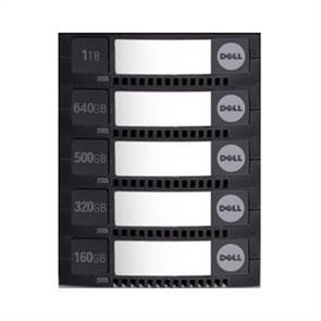 Supports de disques PowerVault RD1000