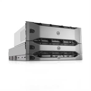 Dell / EMC CX4-120 SAN Storage