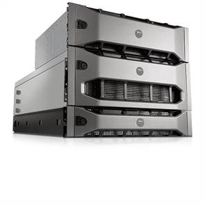 Серия Dell/EMC CX4