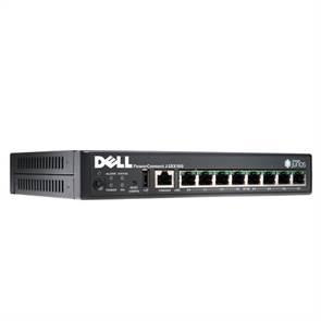 PowerConnect J-SRX100 Services Gateway