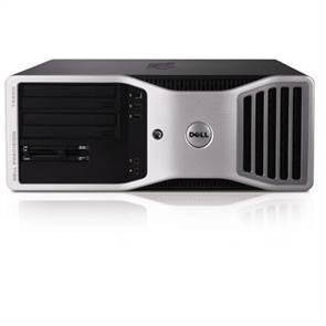 Dell Precision T5500