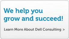 dell business process