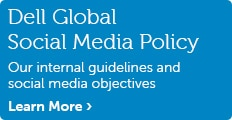 Global Social Media Policy