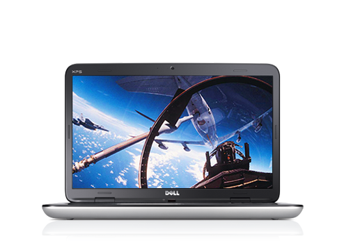 Dell XPS 17 Laptop