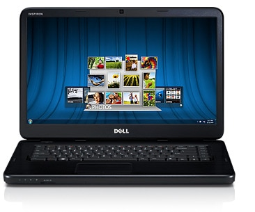 Inspiron 15 (N5040) Laptop