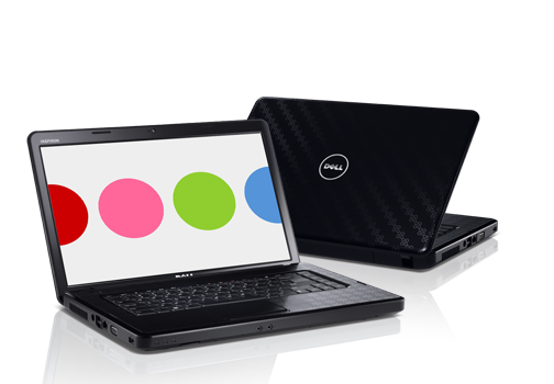 Laptop Dell Inspiron 15 (N5030)
