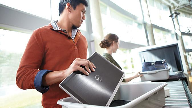 Dell Latitude E6520 Laptop - Redesigned for work in your world