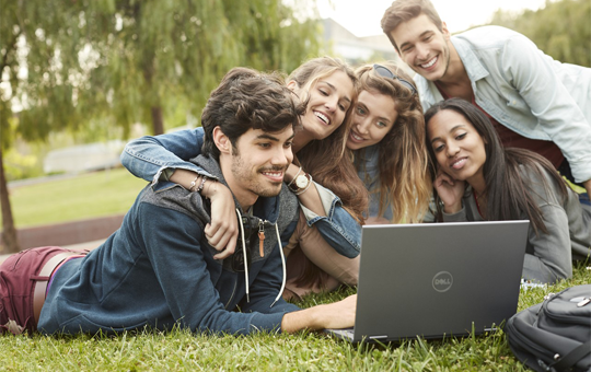 Welcome to your dedicated Dell University Program!