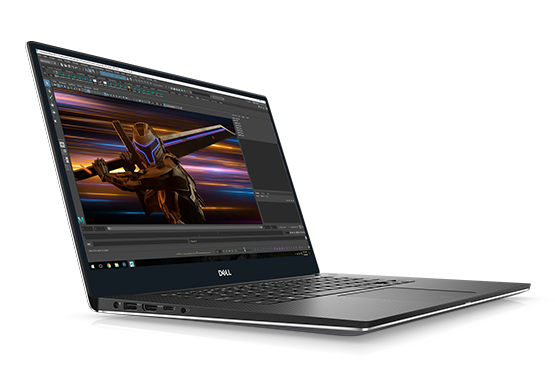 Introducing the powerful NEW Precision 5540 Mobile Workstation