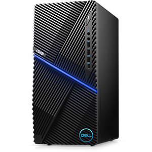 Deals on Dell G5 Gaming Desktop w/Intel Core i7, 512GB SSD