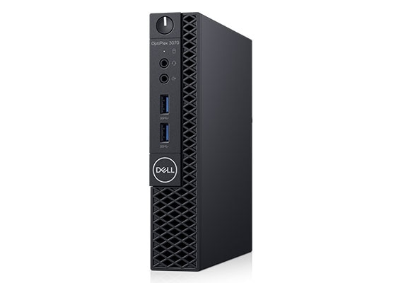 Novo Desktop OptiPlex 3070 Micro