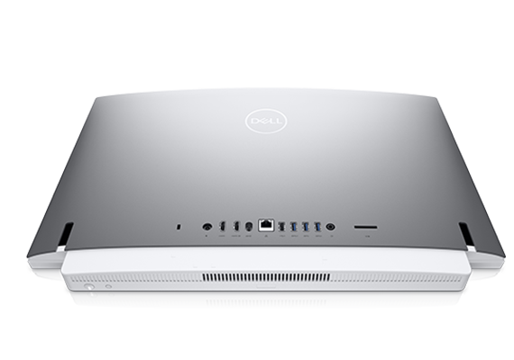 Novo All in One Inspiron 24 5000 Touch