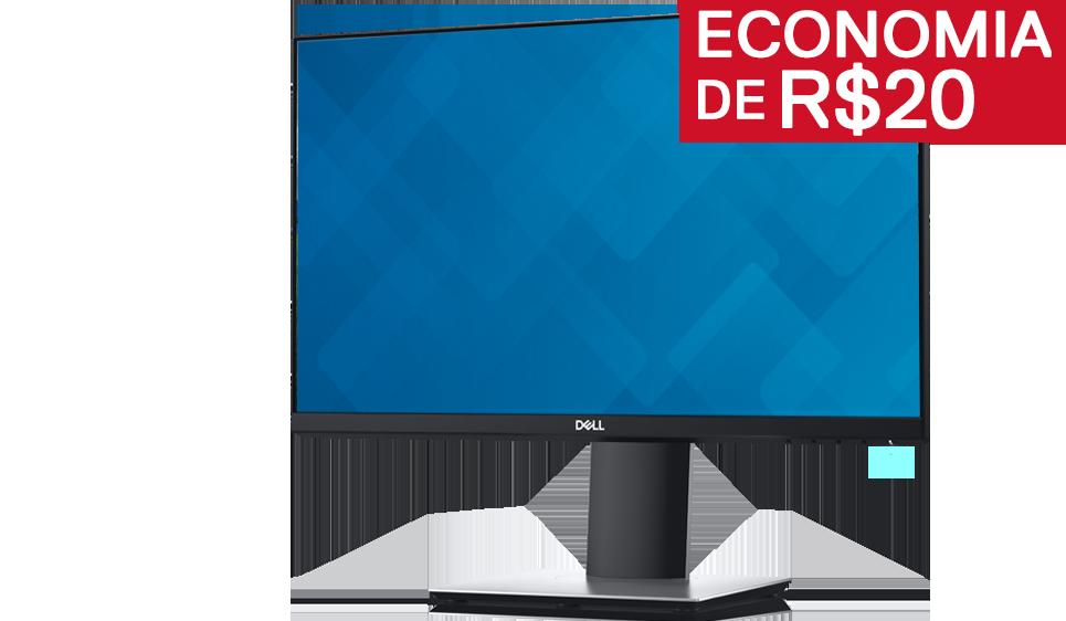 """Monitor Dell 23"""" P2319H"""