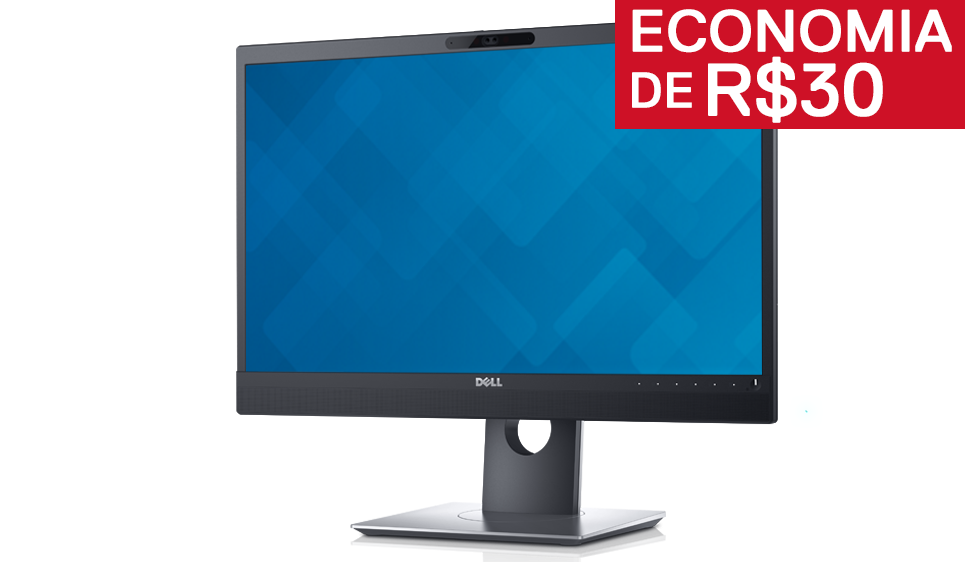 Monitor Dell 24 P2418HZ