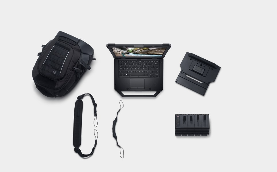 Essential Dell Latitude Accessories