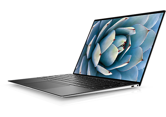 XPS 13 Touch laptop (now $1199.99, $500 off)