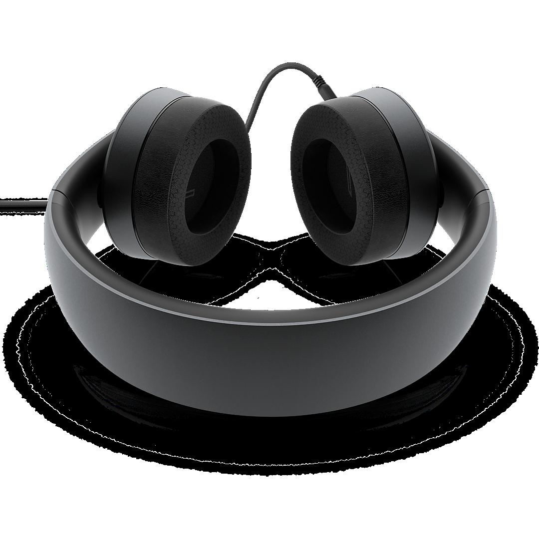 Headset Gamer Alienware 7.1 AW510H