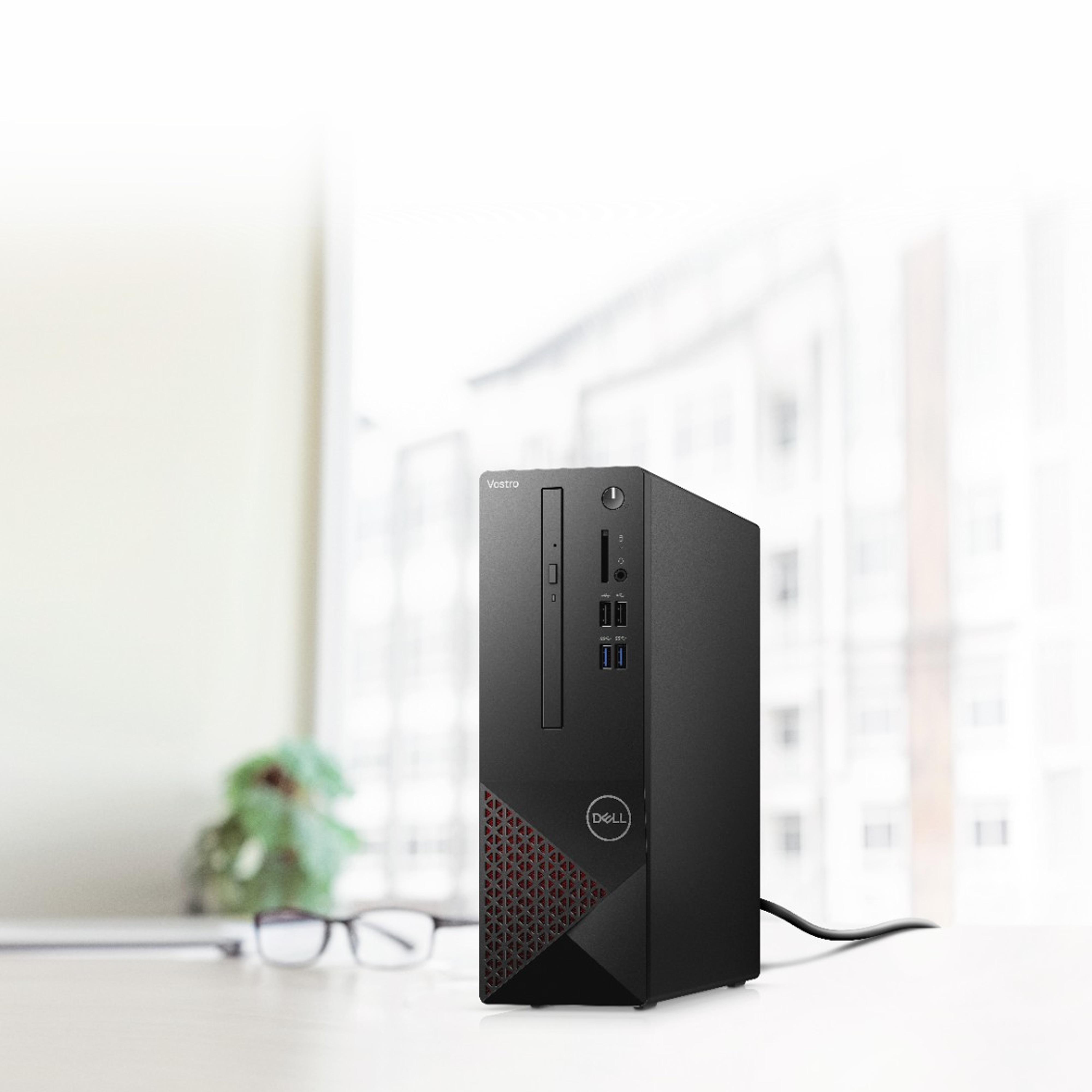 Novo Vostro Small Desktop