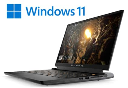 Notebook Gamer Alienware m15 R6