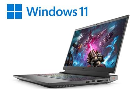 Notebook Gamer Dell G15 AMD Ryzen