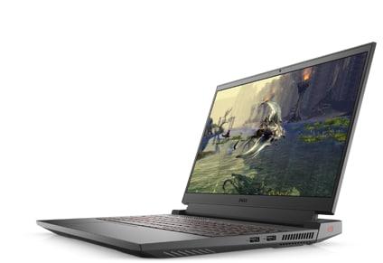 Notebook Gamer Dell G15