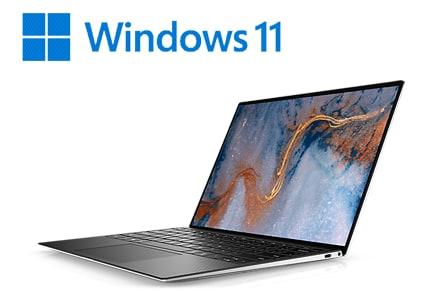 Notebook XPS 13