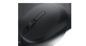 Mouse sem fio Dell MS3320W
