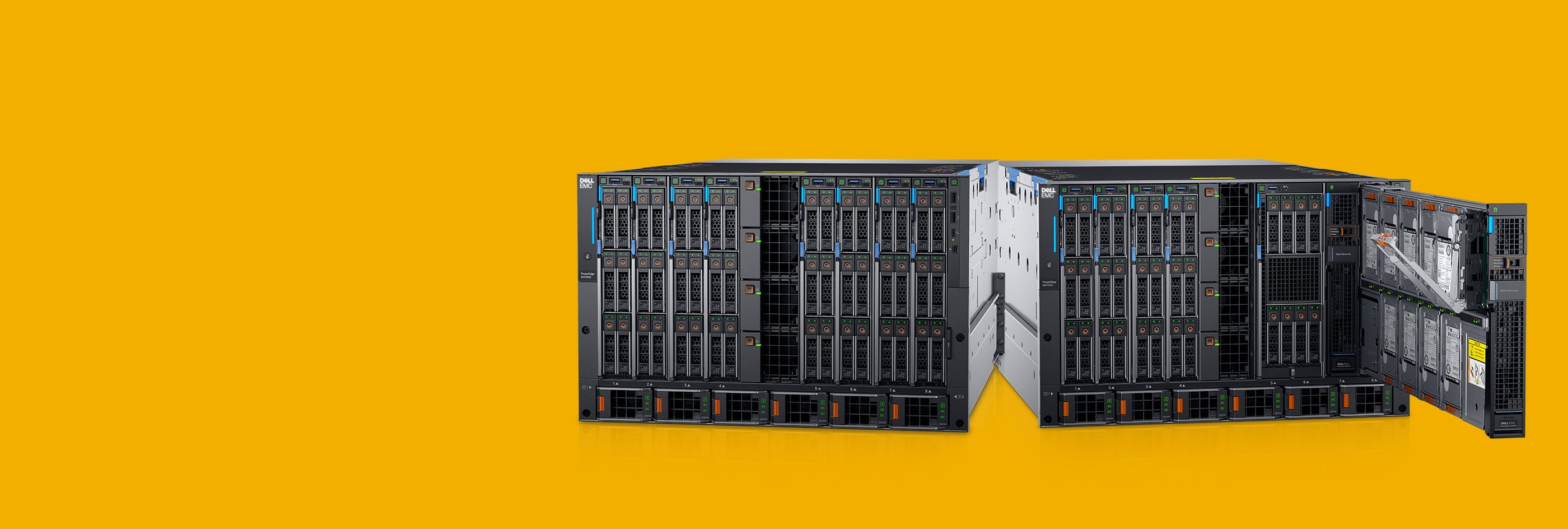 PowerEdge MX Series