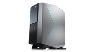 Alienware Aurora R8 Gaming Desktop.
