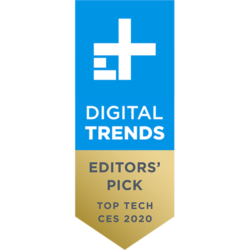 Top Tech of CES 2020- Best laptops, Digital Trends Editors' Pick: Dell XPS 13