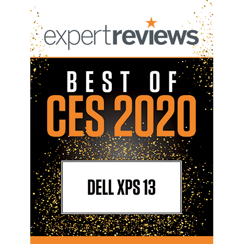Best of CES 2020: Dell XPS 13 - Expert Reviews
