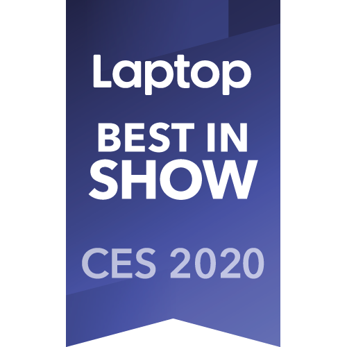 'Best of CES 2020', Best Laptop: XPS 13 – Laptop Mag