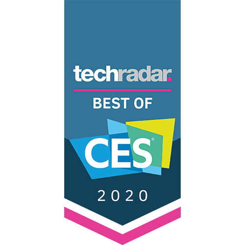 "TechRadar's CES 2020 Awards"", Best of CES: Alienware UFO Concept – Techradar"