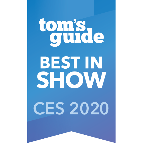 Tom's Guide - Best of CES 2020: Dell Duet
