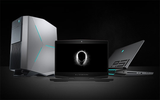 Alienware-system